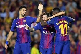 Prediksi Barcelona vs Valencia 3 Februari 2019