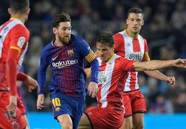 Prediksi Eibar vs Girona 3 Februari 2019
