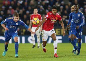 Prediksi Leicester City vs Manchester United 3 Februari 2019